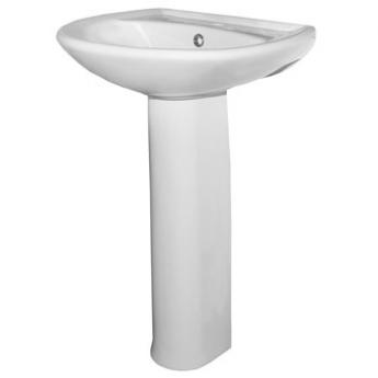 Тюльпан в ванную комнату Santeri ПРО