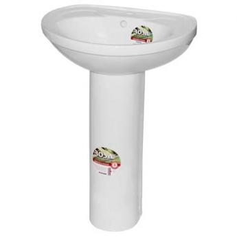 Тюльпан в ванную комнату 57 Росса
