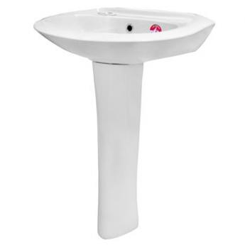 Тюльпан в ванную комнату 60 Бриз