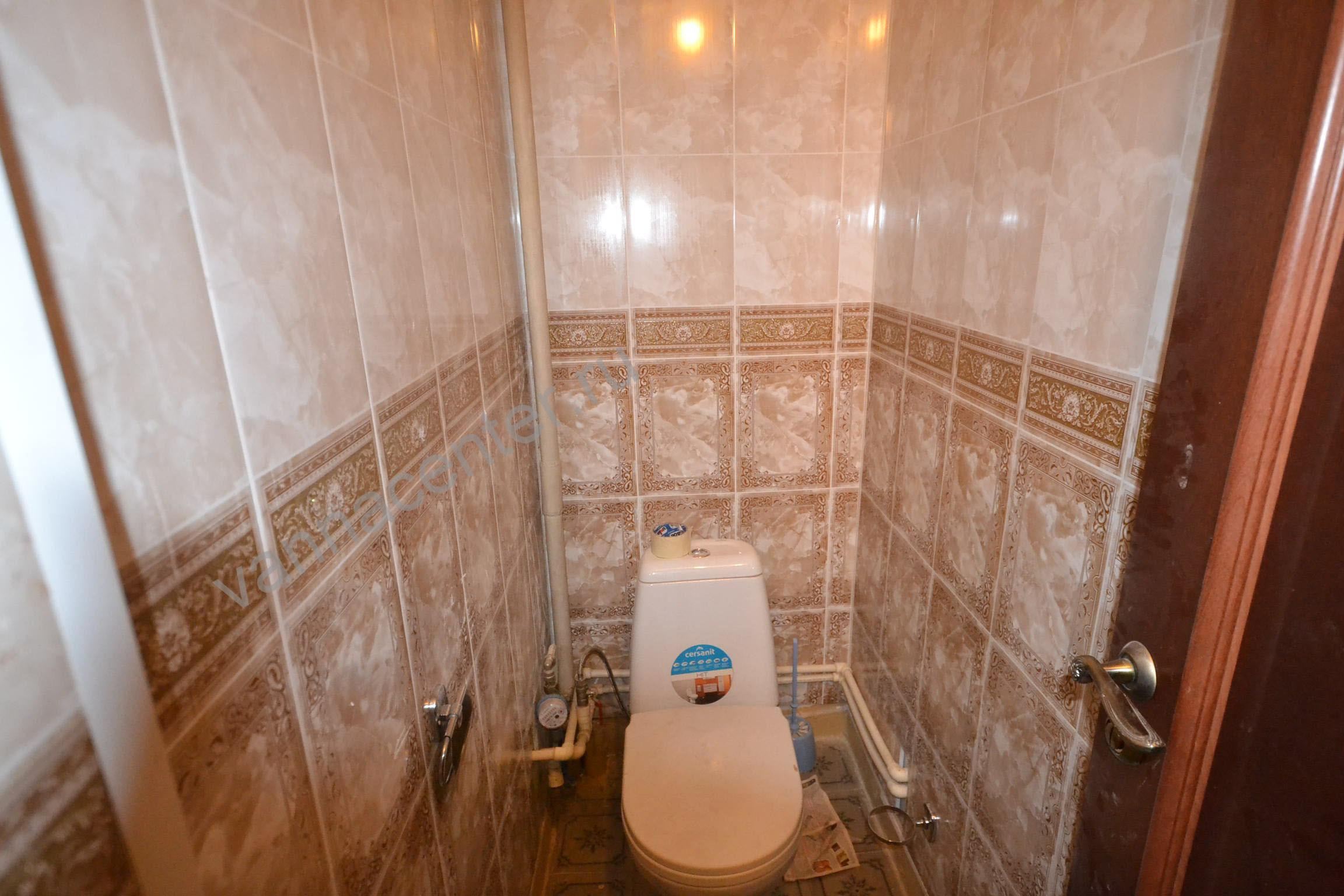 панели пластиковые в ванной комнате фото